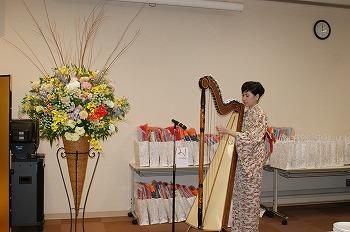 平成二十六年初場所 阿武松部屋打ち上げパーティー開催される
